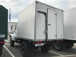 """ГАЗ 330810. Продается ГАЗ 33081 """"Егерь"""", 4 750 куб. см., 1 500 кг."""
