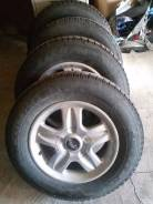 Продам колёса. x14