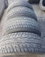 Federal Himalaya SUV. Зимние, шипованные, 2014 год, износ: 30%, 4 шт