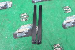 Накладка на стойку. Toyota Mark II, JZX100, GX100 Toyota Chaser, GX100, JZX100