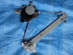 Стеклоподъемный механизм. Mitsubishi Airtrek, CU5W, CU2W, CU4W