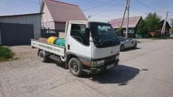 Mitsubishi Canter. Продам , 2 000 куб. см., 1 500 кг.