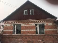 Продам дом пер Костромской 3. Переулок Костромской 3, р-н Железнодорожный, площадь дома 50,0кв.м., площадь участка 870кв.м., электричество 30 кВт...