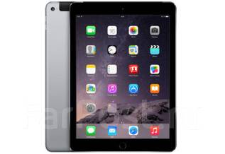Apple iPad Air 2 Wi-Fi+Cellular 32Gb. Под заказ