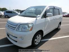 Toyota Noah. автомат, 2.0, бензин, б/п, нет птс. Под заказ