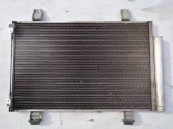 Радиатор кондиционера. Suzuki Swift, ZC, ZC11S, ZC13S Двигатель M13A
