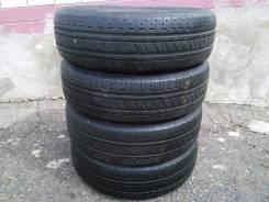 Bridgestone B-style RV. Летние, 2008 год, износ: 10%, 4 шт