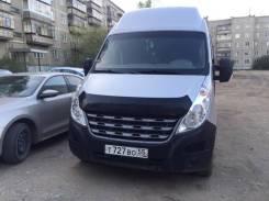 Renault Master. , 2013, 2 300 куб. см., 2 000 кг.