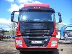 Iveco Stralis. AT440S35T/P, седельный тягач, 2007 г. в., 7 790 куб. см., 13 000 кг.