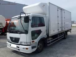 Nissan Diesel. , 6 403 куб. см., 3 869 кг.