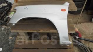 Крыло. Mitsubishi Pajero iO, H67W, H77W, H66W, H76W, H61W, H62W, H72W, H71W Mitsubishi Pajero Pinin Двигатели: 4G94, 4G93