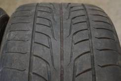 Firestone Firehawk Wide Oval. Летние, 2014 год, износ: 20%, 2 шт