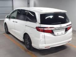 Honda Odyssey. автомат, передний, бензин, б/п, нет птс. Под заказ