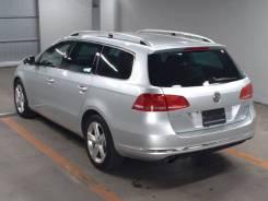 Volkswagen Passat. автомат, передний, бензин, б/п, нет птс. Под заказ