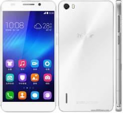 Huawei Honor 6. Б/у