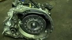 Автоматическая коробка переключения передач. Nissan Terrano