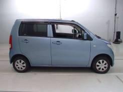 Suzuki Wagon R. автомат, передний, бензин, б/п, нет птс. Под заказ