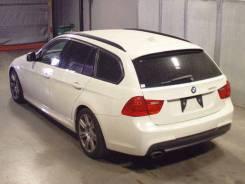 BMW 3-Series. автомат, передний, бензин, б/п, нет птс. Под заказ