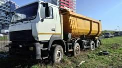 МАЗ. Самосвал 6516В9-480-000, 2013 год, состояние среднее, 11 122 куб. см., 30 000 кг.