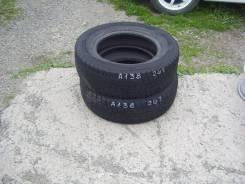 Dunlop Graspic DS3. Зимние, без шипов, 2010 год, износ: 20%, 2 шт