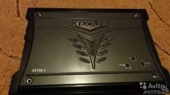 Продается акустика kicker в идеальном состоянии