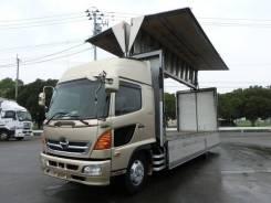 Hino Ranger. , 8 000 куб. см., 8 000 кг. Под заказ