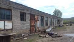 Жилой дом с производственным помещением и земельным участком. С. Анучино, ул. Чкалова 49, р-н Анучинский, 636 кв.м.