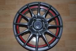 NZ Wheels F-41. x15, 5x114.30, ET47