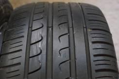 Pirelli P7. Летние, 2012 год, износ: 30%, 2 шт