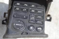 Блок управления зеркалами. Lexus GS300, GRS190