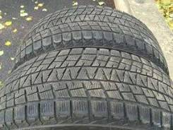 Bridgestone Blizzak DM-V1. Летние, 2013 год, износ: 80%, 1 шт