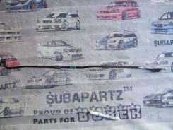 Упор капота. Subaru Legacy, BPH, BLE, BP5, BL5, BP9, BL9, BPE Двигатели: EJ20X, EJ20Y, EJ253, EJ255, EJ203, EJ204, EJ30D, EJ20C