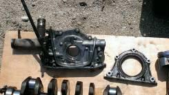 Лобовина двигателя. Suzuki Escudo, TD01W, AT01W, TA01W Двигатель G16A