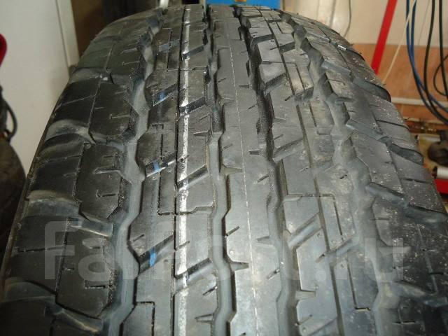 Dunlop Grandtrek AT22. Всесезонные, без износа, 1 шт