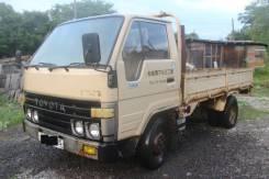Toyota Dyna. Продам грузовик в Уссурийске, 3 000 куб. см., 2 000 кг.