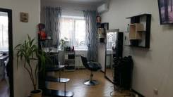 Сдам рабочее место парикмахеру. Улица Гайдара 4, р-н Центральный, 10 кв.м., цена указана за все помещение в месяц