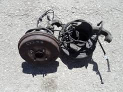 Ступица. Nissan Serena, KBC23 Двигатель SR20DE