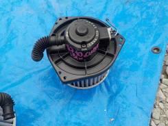 Мотор печки NISSAN CUBE