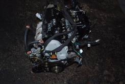 Двигатель в сборе. Honda Civic Honda Civic Aerodeck Двигатель D16B2