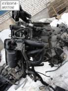Двигатель в сборе. Toyota Yaris Двигатель 2SZFE