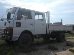 Nissan Atlas. Продаётся грузовик бортовой ниссан-атлас., 3 500 куб. см., 3 000 кг.