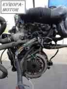 Двигатель (ДВС) на Citroen Xsara-Picasso 2000 г. объем 1.6 л.