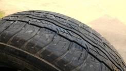 Bridgestone Dueler H/T D687. Всесезонные, 2011 год, износ: 50%, 4 шт