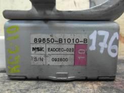 Блок управления рулевой рейкой. Toyota Passo, QNC10, KGC15, KGC10 Двигатели: K3VE, 1KRFE