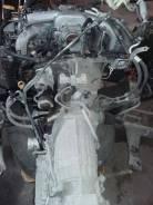 Автоматическая коробка переключения передач. Subaru Legacy, BP5