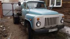 ГАЗ 53-19. Продам ГАЗ-53 ассенизатор, 3,75куб. м.
