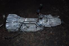 Автоматическая коробка переключения передач. Isuzu Bighorn Isuzu Wizard Isuzu MU Двигатель 4JX1