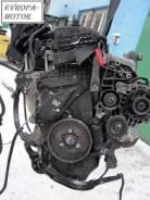Двигатель (ДВС) на Citroen Xsara-Picasso 2002 г. v1.6 л