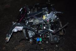 Двигатель в сборе. Isuzu Bighorn Isuzu Wizard Isuzu MU Двигатель 4JX1