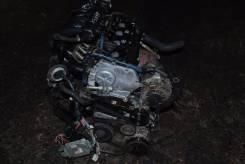 Двигатель в сборе. Nissan X-Trail Двигатель QR25